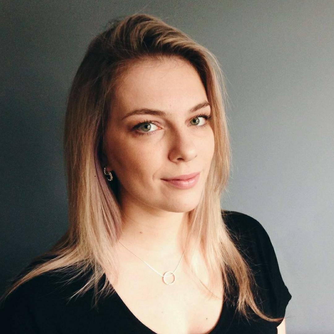 Anna Holsta